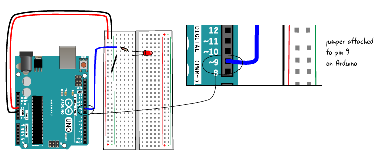 Prime Chapter 6 Potentiometer Circuit Step By Step Arduino To Go Wiring Digital Resources Otenewoestevosnl